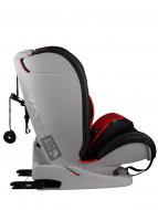 Milli Safe Fix car seat Blac / Red 4752062142452