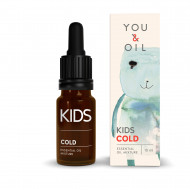 YOU & OIL essential oil mixture Cold 10ml 5060520850603