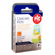 PIC SOLUTION Delicate Kids 19x72mmN20 02224610