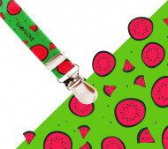 LULLALOVE multifunctional clips ToGo Watermelon TOGO_AR