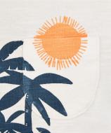 MOTHERCARE t-shirt+shorts boy West Coast SF306 228668