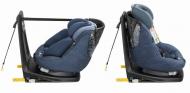 MAXI COSI automobilinė kėdutė Axiss Isofix Plus Nomad Blue 8025243130 8025243130