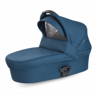 X-LANDER lopšys X-PRAM LIGHT PETROL BLUE T-AKC01-00843 T-AKC01-00843