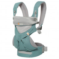 ERGOBABY carrier 360 Cool Air Icy mint, BC360PICYMT BC360PICYMT