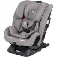 JOIE automobilinė kėdutė Every Stage FX - ISOFIX (Group 0+/1/2/3) GRAY FLANNEL C1602ADGFL000
