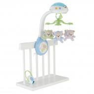 FISHER PRICE muzikinė karuselė 3in1 Butterfly Dreams, CDN41 CDN41