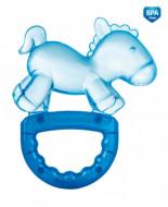 CANPOL BABIES kramtukas su barškučiu, arklys, 74/018 74/018