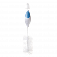 Tommee Tippee bottle and teat brush 43230910 43230840
