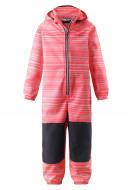 LASSIE Kombinezonas Softshell Neon pink 720722-3451 720722-3451