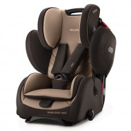 RECARO car seat Young Sport Hero Dakar Sand