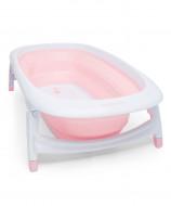 MOTHERCARE foldable bath pink  796911 796911