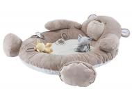 MOTERCARE Teddys toy box luxury playmat, 299443 299443