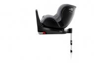 BRITAX automobilinė kėdutė DUALFIX M i-SIZE Grey Marble ZS SB 2000030780 2000030780