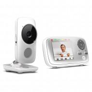 MOTOROLA mobili video auklė MBP483 MBP483