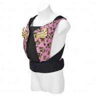CYBEX nešioklė Yema Tie Cherub Pink 518001403