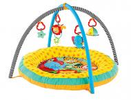 MOTHERCARE Žaidimų kilimėlis su lanku, 299439 299439