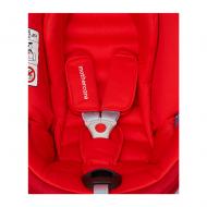 MOTHERCARE automobilinė kėdutė  Isofix  Maine Red 808225 808225