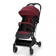 KINDERKRAFT vežimėlis INDY burgundy KKWINDYBRG0000