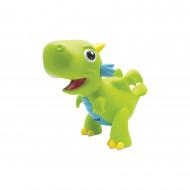 TOMY vonios žaislas Drakoniukas, E72356