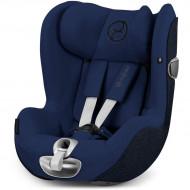 CYBEX automobilinė kėdutė Sirona Z I-SIZE Midnight Blue 518000807