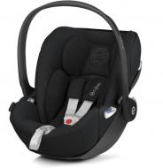 CYBEX automobilinė kėdutė CLOUD Z I-SIZE Stardust Black 518000768