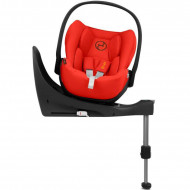 CYBEX automobilinės kėdutės bazė Black 518000992