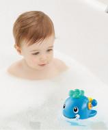ELC Bathtime - Lights & Sounds Bath Whale, 146569 146569