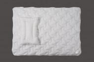 MILLI įvelkamų patalų komplektas Bamboo (antklodė ir pagalvė) MILLI BAMBOO