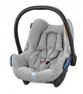 MAXI COSI automobilinė kėdutė - nešynė Cabriofix Nomad Grey 8617712121 8617712121