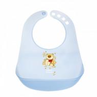 CANPOL BABIES plastic bib, 2/404 2/404
