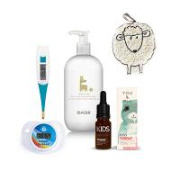Higienos ir sveikatos priemonės