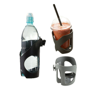 Cup holder and other accessories