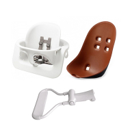 Accessories to high chairs