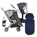 Pushchair accessories