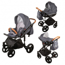 3in1 strollers