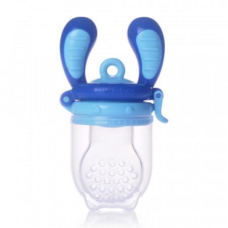 KIDSME kieto maisto maitintuvas Aquamarine 160337AQ 160337AQ