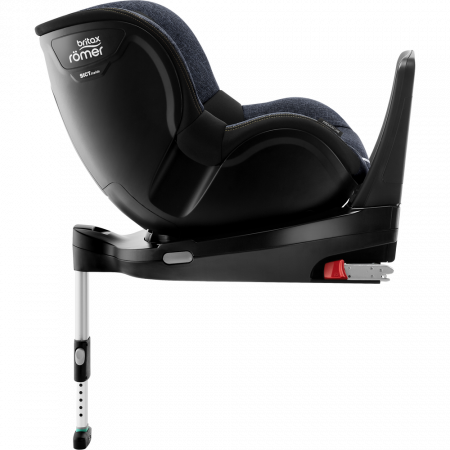 BRITAX automobilinė kėdutė DUALFIX i-SIZE Blue Marble ZS SB, 2000026909 2000026909