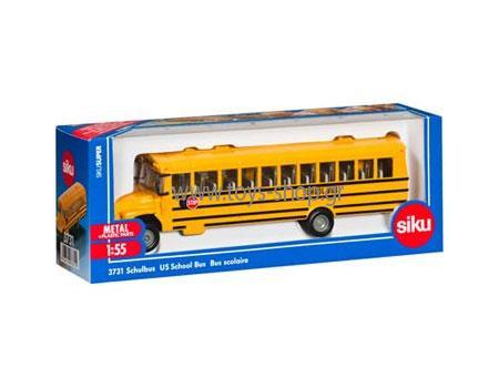 SIKU autobusas mokyklinis 3731