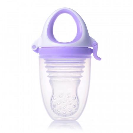 KIDSME kieto maisto maitintuvas Lavender 160361LA 160361LA