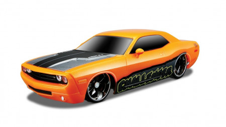 MAISTO TECH automobilis MotoSounds Dodge, 1:24 81226