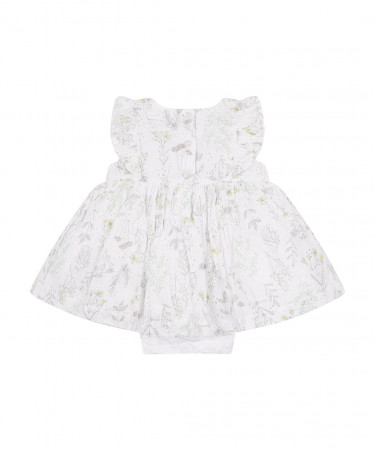 MOTHERCARE suknelė merg. Little botanist PH420 238537