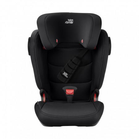 BRITAX automobilinė kėdutė KIDFIX III S Cosmos Black 2000032374 2000032374