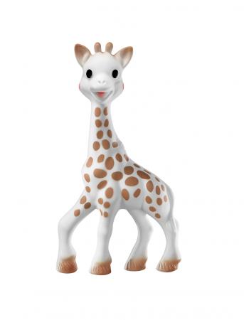 VULLI Sophie la girafe kramtukai 2 vnt. 0m+ Award 516510E 516510E