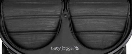 BABY JOGGER vežimėlis City Tour Double Jet 2088761 429601