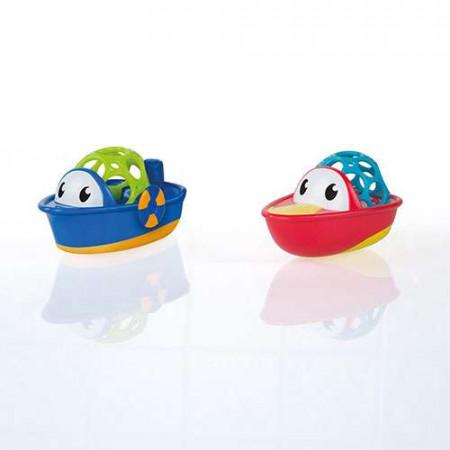 OBALL žaislas voniai Laiveliai, 10809 10809-6-WW-YW2