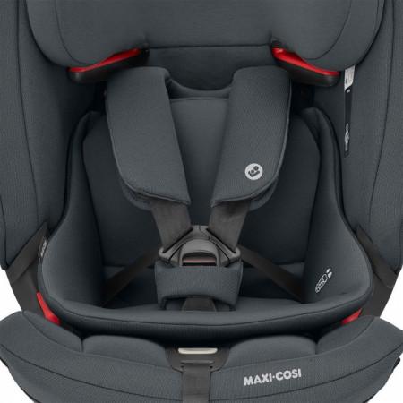 MAXI COSI automobilinė kėdutė Titan Pro Authentic Graphite 8604550110 8604550110