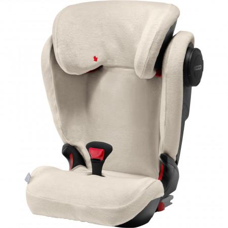 BRITAX užvalkalas automobilinei kėdutei KIDFIX III M Beige 2000030701 2000030701