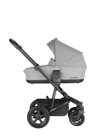 EASYWALKER vežimėlis Harvey² All-Terrain Stone Grey EHA21005