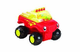 MUNCHKIN  žaislas voniai Bath Fun Monster Truck 011424 011424