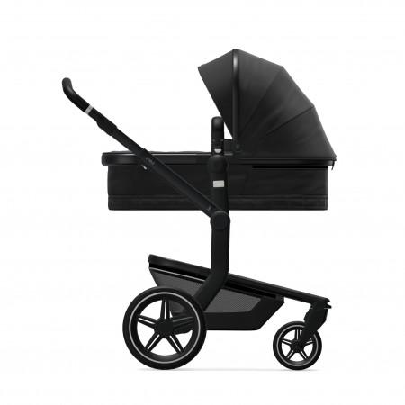 JOOLZ vežimėlis DAY+ Brilliant black 530040 530040